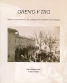 Gremo v trg, Vipava v prvi polovici 20. stoletja skozi objektiv Ivana Možeta